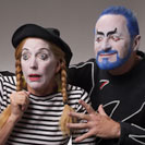 Magic Circle Mime Company