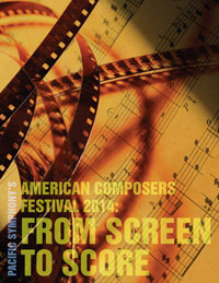 American Composers Festival 2014