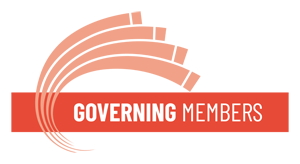 Governing Members logo