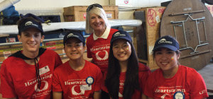 Heartstrings Volunteers