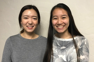 Pacific Symphony interns