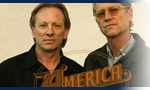 Pacific Symphony Plays with Grammy Award-Winning Rock Sensation America for Pre-Fair Concert at Pacific Amphitheatre