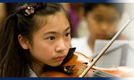 Mission Possible: Symphony Program, Strings For Generations, Bonds Parents and Children in Meaningful Ways