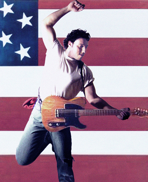Summer Springsteen