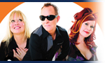Dance it Out! The B-52s are Alive and Well and Having a Party with the Symphony at the OC Fair!
