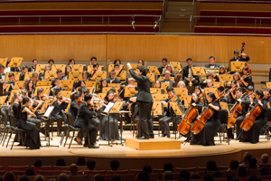 Diversity Reigns When Youth Orchestra Plays Music by Copland, Wagner and Respighi