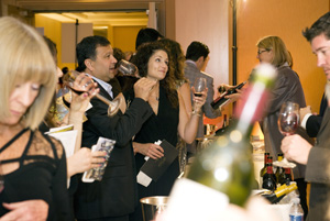 Drink it in! Wondrous World of Wine Awaits When Pacific Coast Wine Festival Celebrates its 10th Anniversary