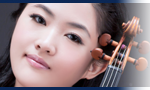Pacific Symphony Pulls Strings to Procure the Best! Two New Musicians Join Orchestra  for 2015-16 Season: Violinist Chloe Chiu and Violist Victor De Almeida