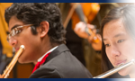 Energy and Passion Fuel Pacific Symphony Youth Orchestra's Biggest Season to Date!