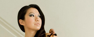 Sarah Chang Plays Sibelius