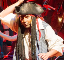 Pirates of Penzance, Opera for Kids!