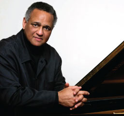 Andre Watts Plays Beethoven