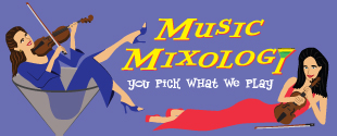 Review: Music Mixology