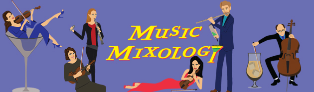 Music Mixology