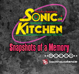 Sonic Kitchen