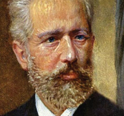 Tchaikovsky's Fourth