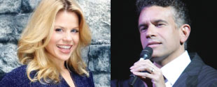 "Hilty & Stokes Mitchell ""Smashing Broadway"""