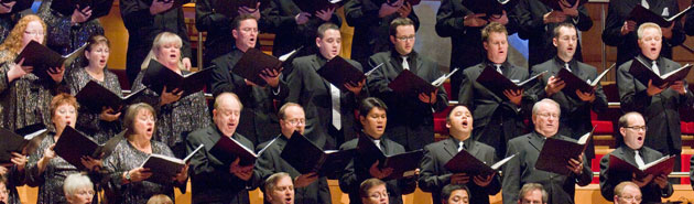 Handel's Glorious Messiah
