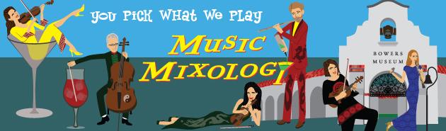 Music Mixology