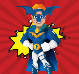 Fledermaus: The Bat-Man's Revenge - Opera for Kids!