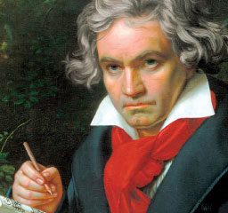 Beethoven's Fifth Revealed