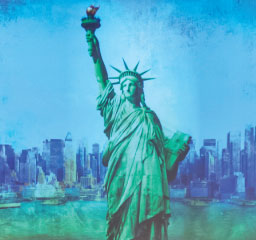 Great Performances – Ellis Island: The Dream of America with Pacific Symphony
