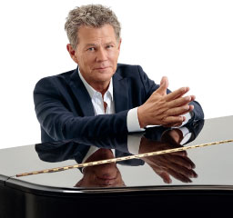 David Foster with special guests