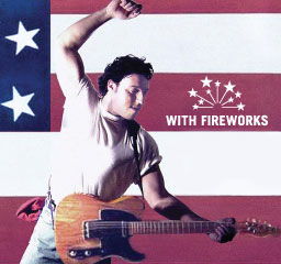 July 4 - Music of Springsteen
