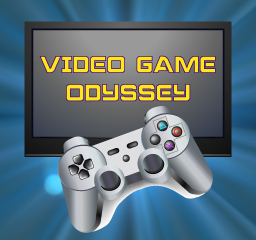 Video Game Odyssey