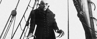 Nosferatu - A Symphony of Horror