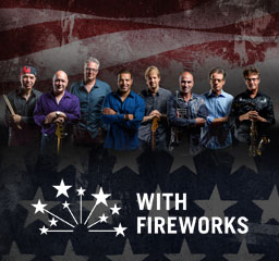 July 4 Spectacular: Music of Chicago