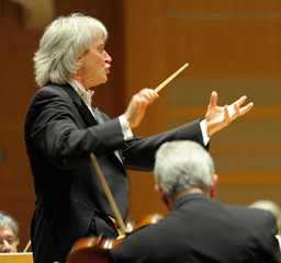 Pacific Symphony : All Concerts