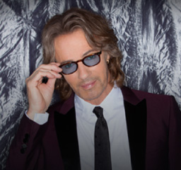 Rick Springfield with Pacific Symphony