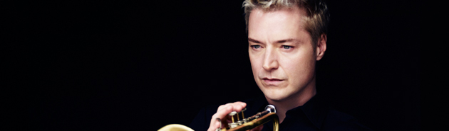 Valentine's Day with Chris Botti