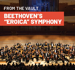 "Virtual Beethoven's ""Eroica"""