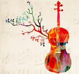 Music in Bloom