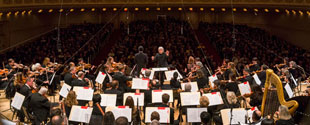Pacific Symphony's Carnegie Hall Debut