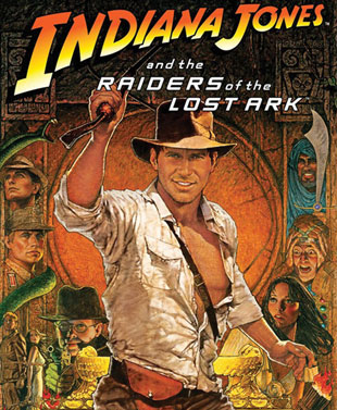 Video: Raiders for the Lost Ark