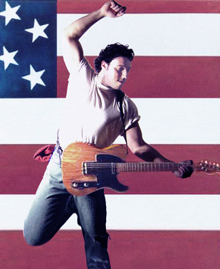 Video: July 4 - Music of Springsteen