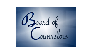 Board of Counselors