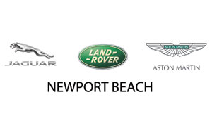 Jaguar, Land Rover, Aston Martin Newport Beach